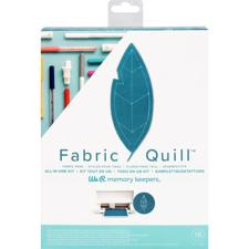 WRMK Fabric Quil - Starter Kit