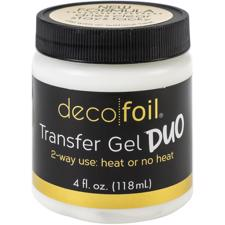 iCraft Deco Foil - Transfer Gel DUO