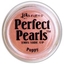 Perfect Pearls - Poppy