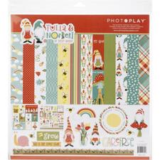 "Photoplay Collection Pack 12x12"" - Tulla & Norbert"