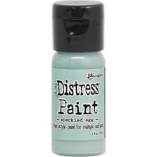 Distress Acrylic PAINT - Flip-Top / Speckled Egg