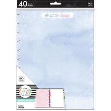 Happy Planner Big Planner Fill Paper - All Things (stor)