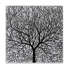 Hero Arts Cling Stamp - Bold Prints / Bare Branch