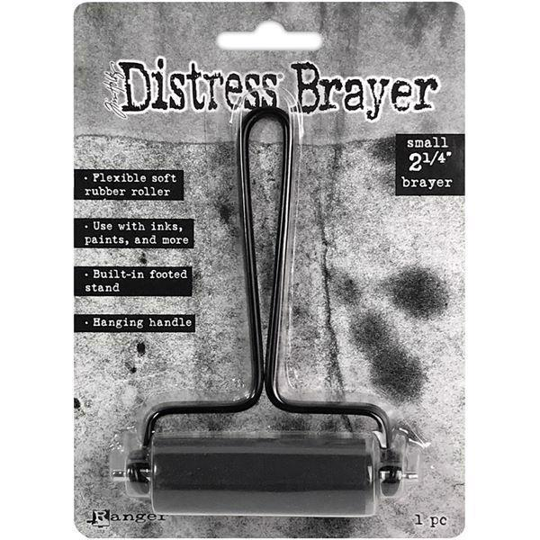 Ranger Distress Brayer - Small (sort)