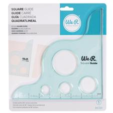 WRMK - Square Guide Ruler