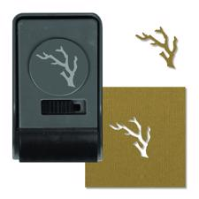 Sizzix / Tim Holtz Punch - Branch (large)