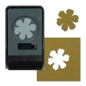 Sizzix / Tim Holtz Punch - Tattered Flower (large)