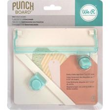 WRMK TAG Punch Board