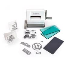 Sizzix SideKick Machine  (mini die-cut maskine)