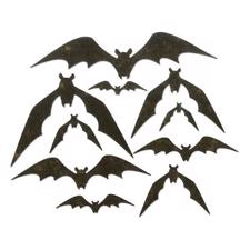 Sizzix Thinlits - Tim Holtz / Bat Crazy
