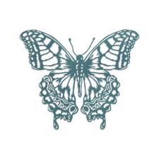 Sizzix Thinlits / Tim Holtz - Perspective Butterfly