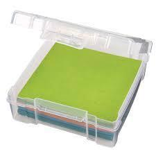 ArtBin Essential Box - 6x6""