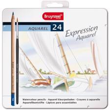 Expression Aquarel Pencils - 24 stk.