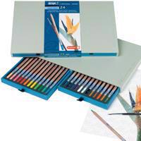 Bruynzeel Aquarel Pencils - 24 stk.