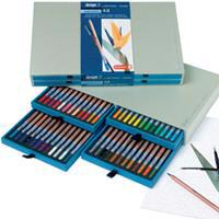 Bruynzeel Aquarel Pencils - 48 stk.