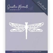 Jeanine Die - Sensitive Momens / Dragonfly