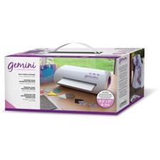 Gemini - Die-Cutting Machine - A4 (stor)