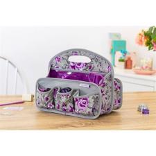 Crafter's Companion Portable Tote (mellem)