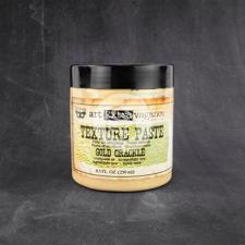 Prima / Finnabair Art Ingrediens - Texture Paste / Gold Crackle