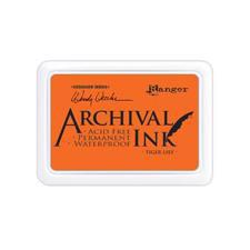 Archival Ink Stempelsværte - Tiger Lily (Wendy Vecchi collection)