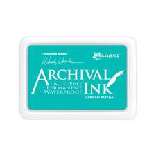 Archival Ink Stempelsværte - Garden Patina (Wendy Vecchi collection)