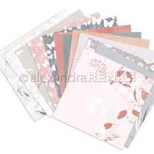 "Alexandra Renke Design Paper 6x6"" - Lenas Spring Collection"
