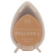 Brilliance Dew Drop Stempelsværte - Beige