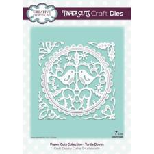 Creative Expressions  Die - Paper Cuts Collection / Turtle Doves