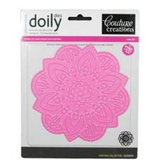 Couture Creations  Die - Blossom Doily