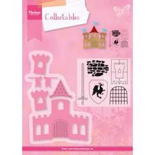 Marianne Design Collectables - Castle