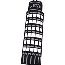 CRAFTables - Tower of Pisa