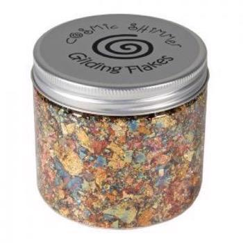 Cosmic Shimmer Gilding Flakes - Mulled Wine