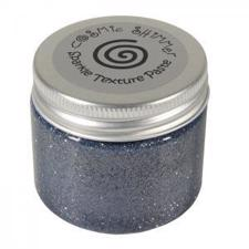 Cosmic Shimmer Sparkle Texture Paste - Gun Metal