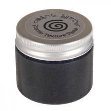 Cosmic Shimmer Sparkle Texture Paste - Midnight