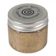 Cosmic Shimmer Sparkle Texture Paste - Warm Gold