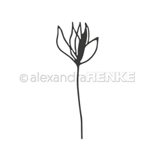 Alexandra Renke DIE - Magic Flower 3