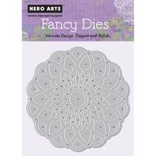 Hero Arts Frame Cuts - Floral Lace