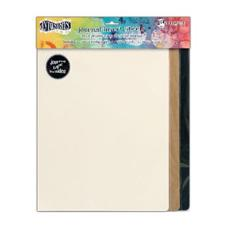 Dylusion - Creative Journal Insert Sheets / Large
