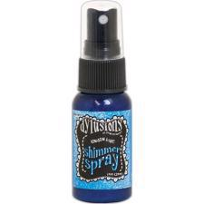 Dylusion Ink Spray - SHIMMER / London Blue