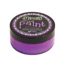 Dylusion Paints - Crushed Grape