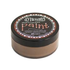Dylusion Paints - Melted Chocolate
