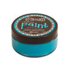 Dylusion Paints - Calypso Teal
