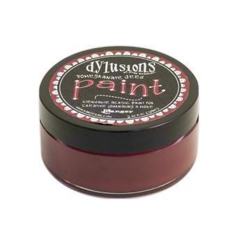 Dylusion Paints - Pomegranate Seed