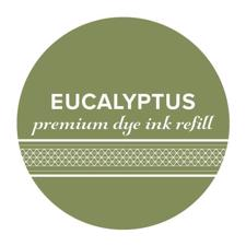 Catherine Pooler Ink REFILL - Eucalyptus (flaske)