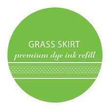 Catherine Pooler Ink REFILL - Grass Skirt (flaske)