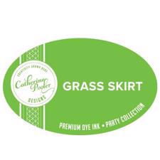 Catherine Pooler Dye Ink - Grass Skirt