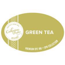 Catherine Pooler Dye Ink - Green Tea