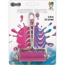 Ranger Gel Plate Press - Brayer / Small