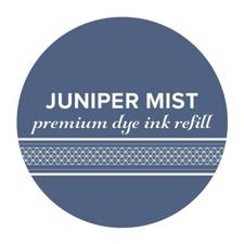 Catherine Pooler Ink REFILL - Juniper Mist (flaske)