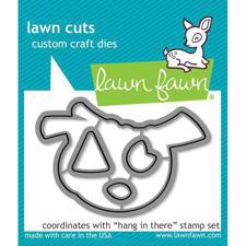 Lawn Cuts - Hang in There - DIES